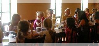 Het Karrewiel – Grobbendonk - Verjaardagsfeesten
