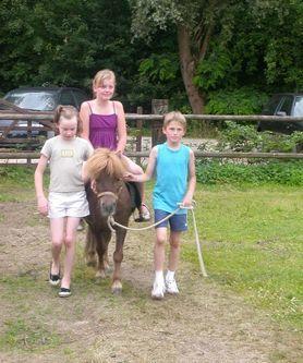 Het Karrewiel  - jeugd--en-gezinsboerderij